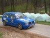 Mischelbach / Mischelbach: 8. Fürst von Wrede Rallye