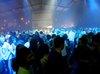 Bergen / Bergen: Partyzone 11