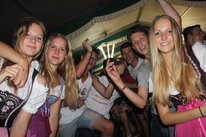 Georgensgmünd / Georgensgmünd: Kirchweih-Party in Georgensgmünd mit den Störzelbachern