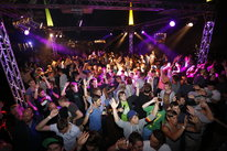 Absberg / Absberg: Party-Screen.de Summer Fever 2013 - das 10 JAHRE PARTY-SCREEN-EVENT - Teil 2