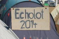 Wolframs-Eschenbach / Wolframs-Eschenbach: Echolot Festival 2014