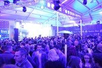 Stadtbrauerei Spalt / Spalt: Spalter Brauereifest 2015