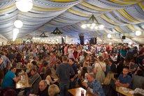 Nördlingen / Nördlingen: Nördlinger Stabenfest 2017