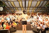 Ansbach / Ansbach: Der Party-Hammer am Ansbacher Frühlingsfest 2017