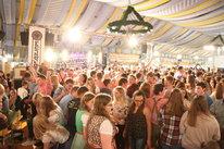 Wassertrüdingen / Wassertrüdingen: Wassertrüdinger Volksfest 2017