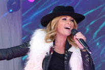 Ischgl Top of the Mountain Concert mit Helene Fischer