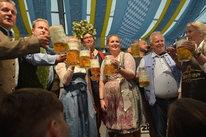 Wassertrüdingen / Wassertrüdingen: Wassertrüdinger Volksfest 2018
