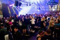 Volksfestplatz / Nürnberg: Nürnberger Herbstvolksfest 2019 - Finale mit Peter Wackel