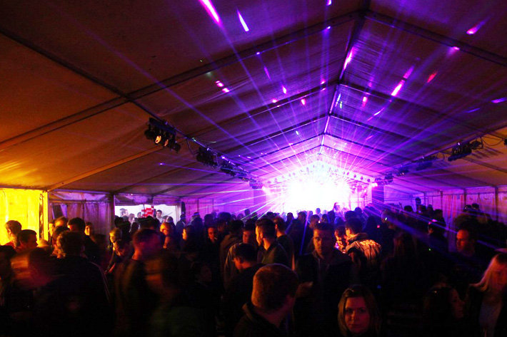 25. Mega-Power-Party am Ostersonntag in Unterwurmbach
