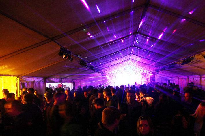 26. Mega-Power-Party am Ostersonntag in Unterwurmbach